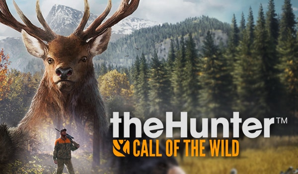theHunter: Call of the Wild Steam Key GLOBAL - gameplay - 16