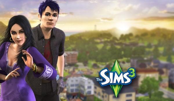 The Sims 3 Bundle Steam Key GLOBAL - gameplay - 2