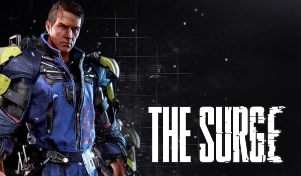 The Surge Steam Key GLOBAL - jugabilidad- 2