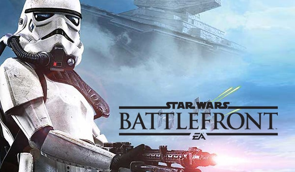 Star Wars Battlefront Origin Key GLOBAL - gameplay - 2