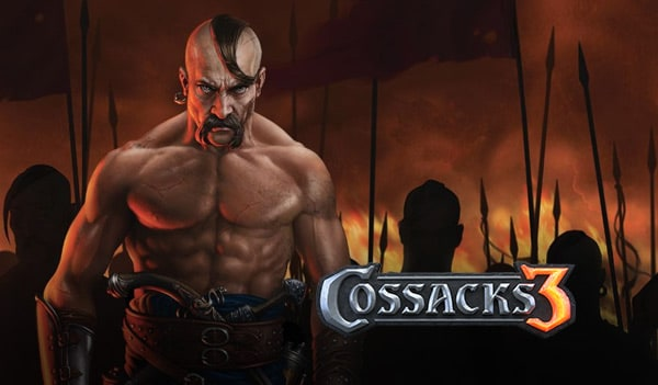 Cossacks 3 Steam Key GLOBAL