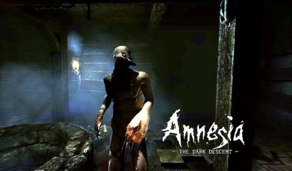 serial number of amnesia the dark descent