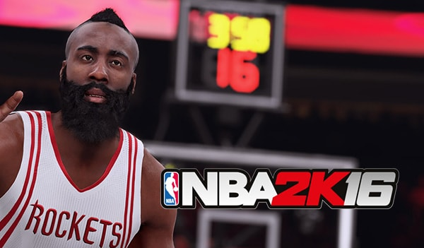 NBA 2K16 Steam Key RU/CIS