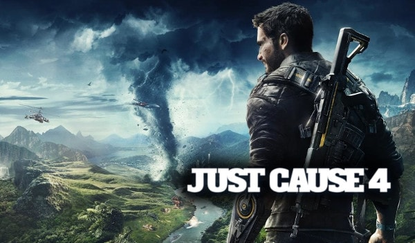 Just Cause 4 GOLD Steam Key RU/CIS