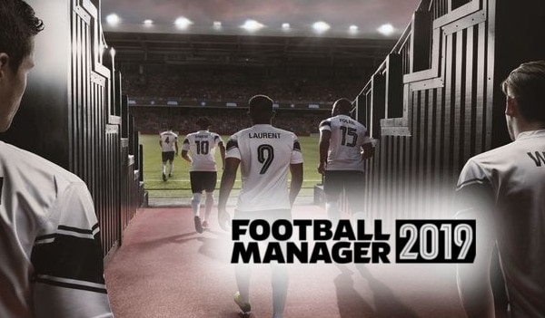 Football Manager 2019 Steam Key RU/CIS