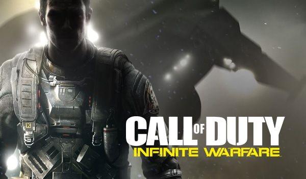 Call of Duty: Infinite Warfare Steam Key EUROPE