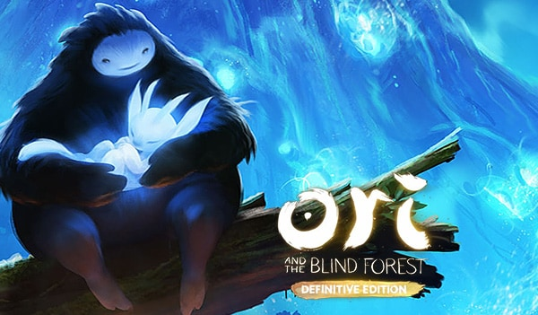 Ori and the Blind Forest: Definitive Edition Steam Key GLOBAL - gameplay - 2