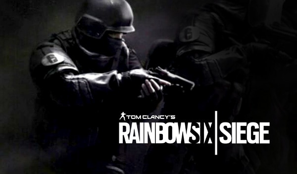 Tom Clancy's Rainbow Six Siege - Standard Edition Steam Key GLOBAL - box