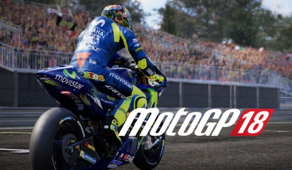 motogp 2018 pc activation key