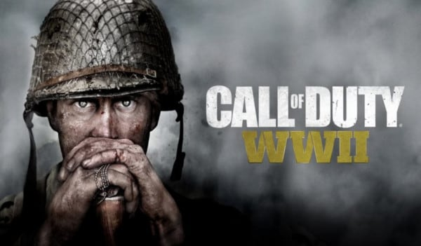 Call of Duty: WWII Steam Key EUROPE - gameplay - 2