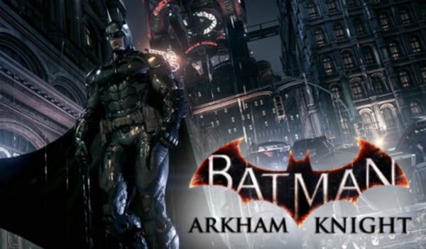 Batman: Arkham Knight Steam Key RU/CIS - gameplay - 1