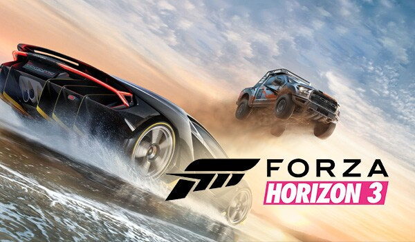 forza horizon 3 ultimate xbox live windows 10 key global. Black Bedroom Furniture Sets. Home Design Ideas