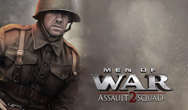 Men of War: Assault Squad 2 - Complete Edition Steam Key GLOBAL