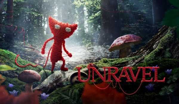 Unravel Origin Key GLOBAL
