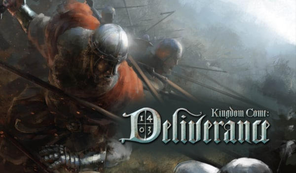 Kingdom Come: Deliverance Steam Key GLOBAL - gameplay - 1
