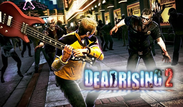dead rising 2 pc game