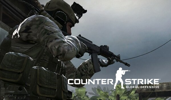 Counter-Strike: Global Offensive Steam Key LATAM