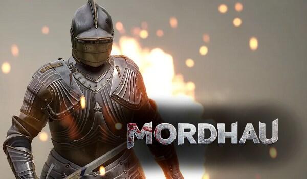 MORDHAU Steam Key GLOBAL