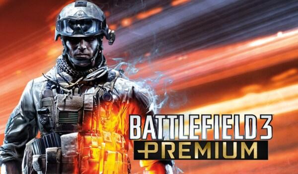 Battlefield 3 Premium Edition Origin Key GLOBAL - gameplay - 2