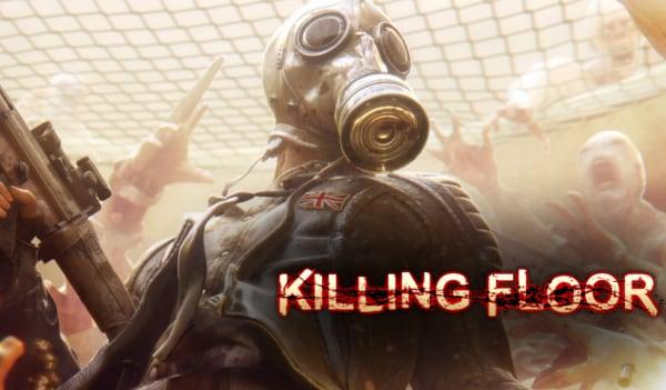 Killing Floor Steam Key GLOBAL - gameplay - 2
