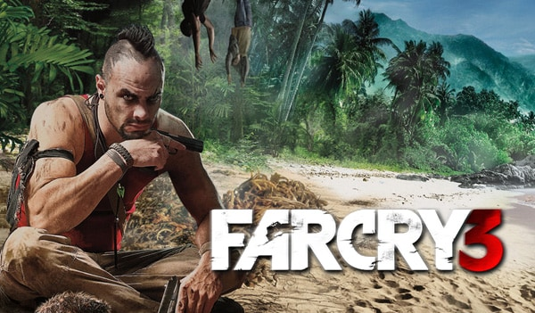 Far Cry 3 Uplay Key GLOBAL - gameplay - 2