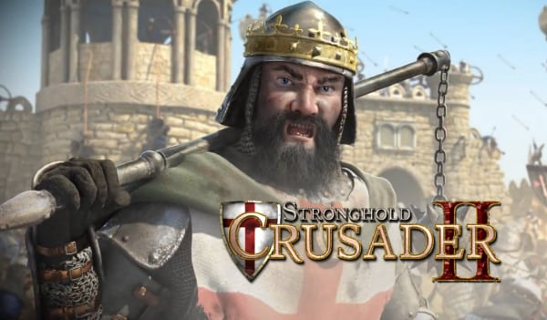 Stronghold Crusader 2 Steam Key GLOBAL - gameplay - 2