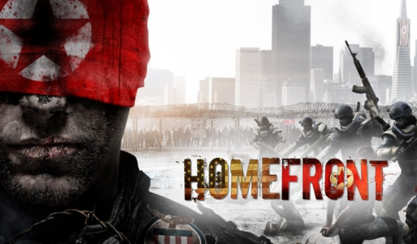 Homefront Steam Key GLOBAL - ゲームプレイ - 2