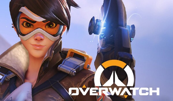 Overwatch Origins Edition PSN Key PS4 NORTH AMERICA - gameplay - 2