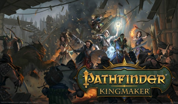Pathfinder: Kingmaker Explorer Edition Steam Gift GLOBAL