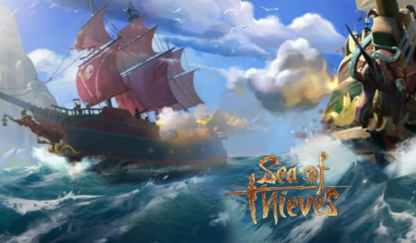 Sea of Thieves XBOX LIVE + Windows 10 Key GLOBAL
