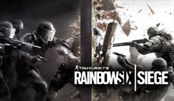 rainbow six standard edition faq