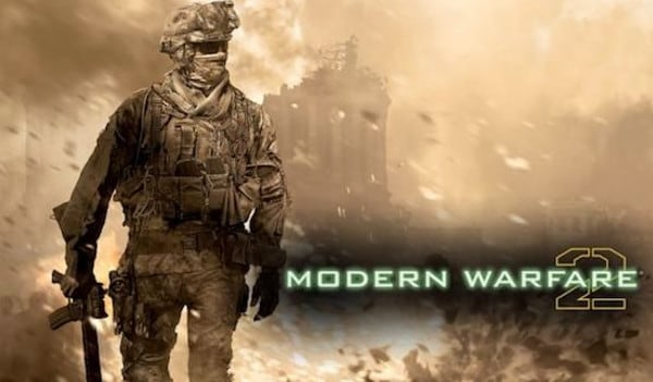 Call of Duty: Modern Warfare 2 Steam Key GLOBAL