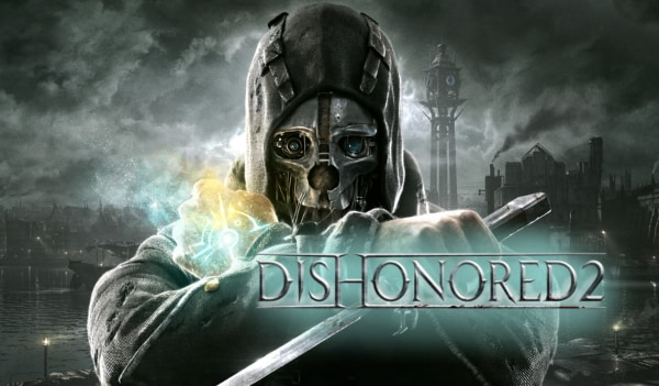 Dishonored 2 Steam Key RU/CIS - gameplay - 1
