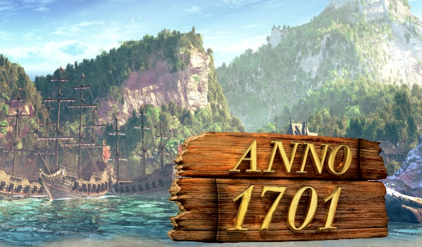 ANNO 1701 A.D. Uplay Key GLOBAL