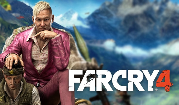 Far Cry 4 Steam Key GLOBAL - gameplay - 2