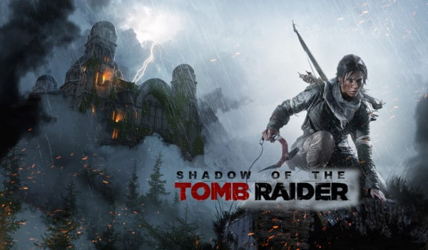 Shadow of the Tomb Raider Steam Key GLOBAL