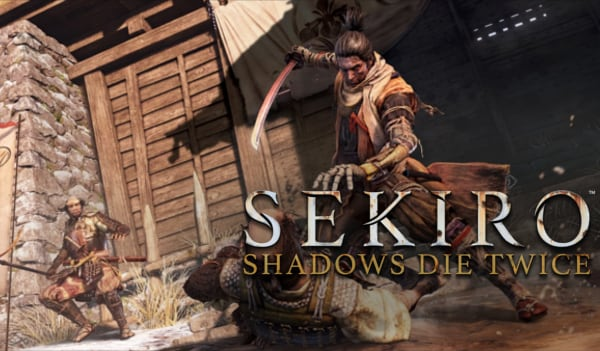 Sekiro: Shadows Die Twice Steam Gift GLOBAL