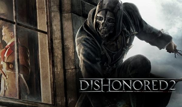 Dishonored 2 + Imperial Assassins Key Steam GLOBAL - screenshot - 2