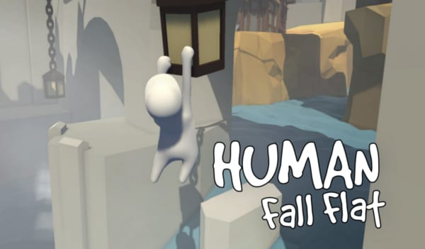 Human: Fall Flat Steam Key GLOBAL - gameplay - 2