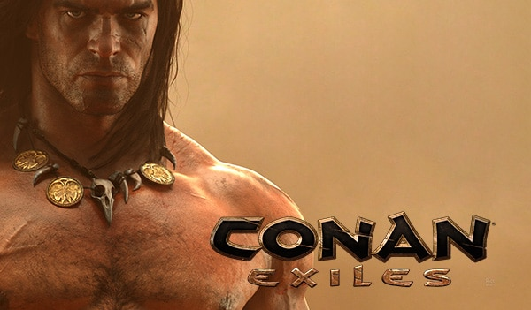 Conan Exiles Steam Key GLOBAL - gameplay - 2