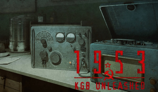 1953 – KGB Unleashed Steam Key GLOBAL