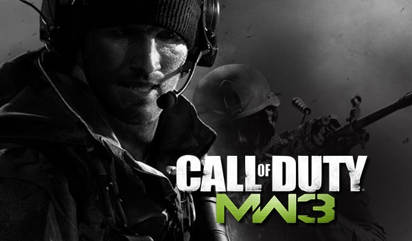 Call of Duty: Modern Warfare 3 Steam Key GLOBAL - gameplay - 5