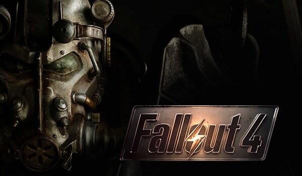 Fallout 4 XBOX LIVE Key GLOBAL