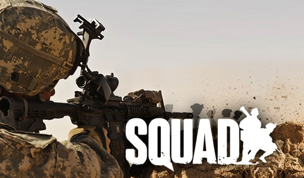 Squad Steam Key GLOBAL - gameplay - 2