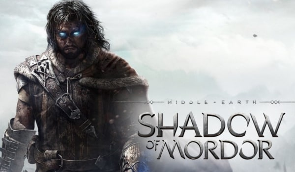 Middle-earth: Shadow of Mordor Game of the Year Edition Steam Key GLOBAL