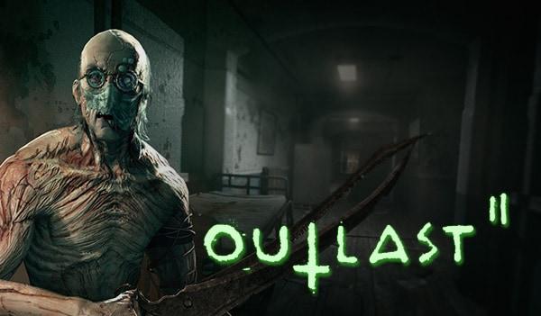 Outlast 2 Steam Key GLOBAL - gameplay - 2