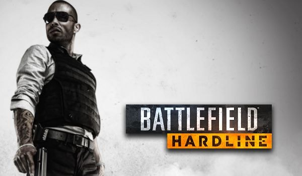 Battlefield: Hardline Origin Key GLOBAL - gameplay - 2