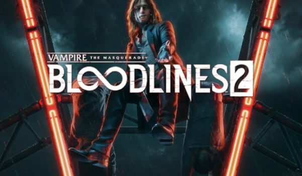 Vampire: The Masquerade - Bloodlines 2 Steam Key RU/CIS