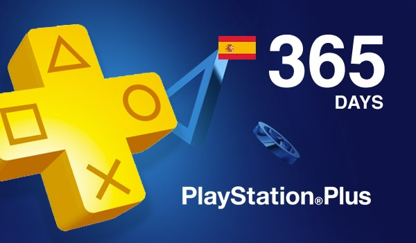 Playstation Plus CARD PSN SPAIN 365 Days - Screenshot - 2