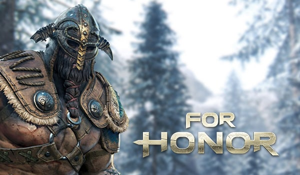 For Honor Uplay Key ROW - gameplay - 2